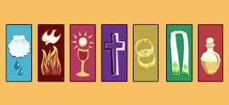 Sacrament Dates